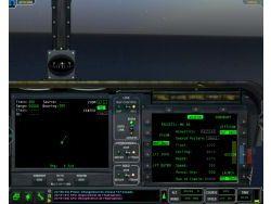 Dangerous Waters - MH 60R Seahawk Cockpit 2