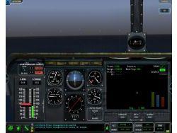 Dangerous Waters - MH 60R Seahawk Cockpit