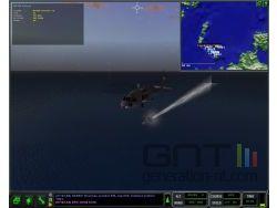 Dangerous Waters - MH 60R Seahawk Missile