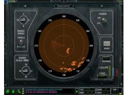 Dangerous Waters - MH 60R Seahawk Radar