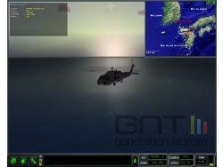 Dangerous Waters - MH 60R Seahawk