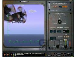 Dangerous Waters - P3C Orion Camera