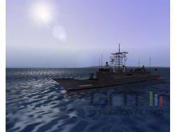 Dangerous Waters - PC - 1