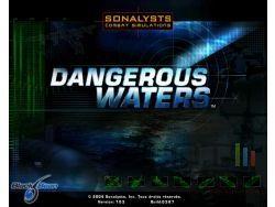Dangerous Waters - PC