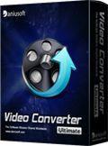 Daniusoft Video Converter logo