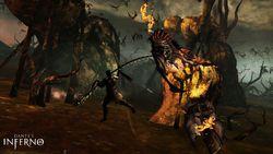 Dante Inferno - 1