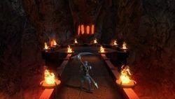 Dante Inferno PSP - 1