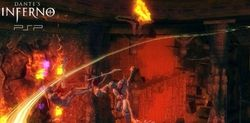 Dante\\\\\\\'s Inferno PSP - 2