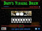 Dany's Virtual Drum : pratiquer votre talent à la batterie