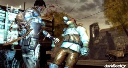 Dark sector image 30
