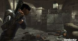 Dark sector image 33