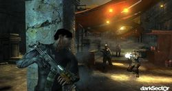 Dark sector image 34