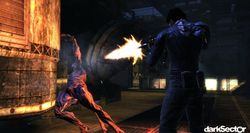 Dark sector image 35