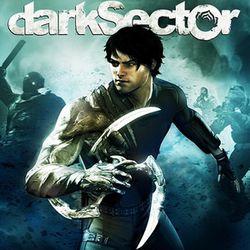 Dark Sector   Logo