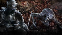 Dark Souls 3 - Ashes of Ariandel - 3