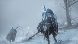Dark Souls 3 - Ashes of Ariandel - 4