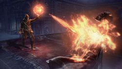 Dark Souls 3 - Ashes of Ariandel - 5
