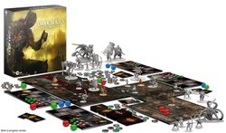 Dark Souls - jeu plateau - 1