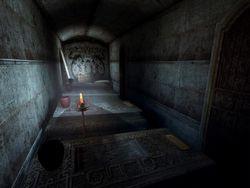 Darkness Within  A la poursuite de Loath Nolder screen 1