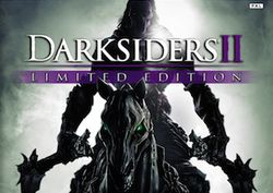 Darksiders 2 - vignette