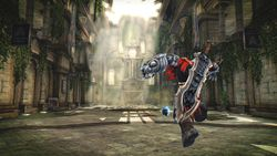 Darksiders Warmastered Edition - 2.