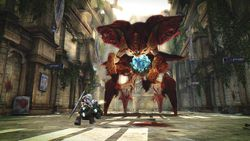 Darksiders Warmastered Edition - 4.