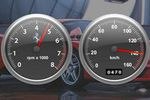 Widget Dashboard Gauges