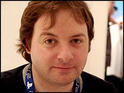 David Jaffe 1