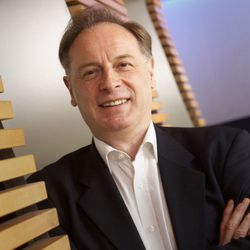 David Reeves : Président SCEE