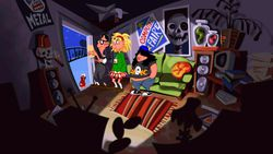 Day of the Tentacle Remastered - 2