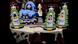 Day of the Tentacle Remastered - 7
