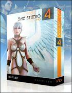 DAZ Studio : un logiciel pour animer vos modèles en 3D !