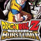 DBZ Burst Limit : vidéo
