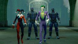 DC Universe Online   Image 4