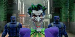 DC Universe Online   Image 5