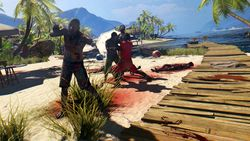 Dead Island Definitive Collection - 1