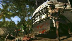 Dead Island Riptide - 3