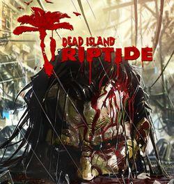Dead Island Riptide - visuel