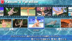 Dead or Alive Paradise - 14