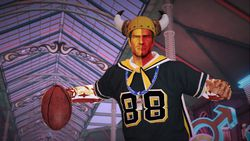 Dead Rising 2 - Sports Pack DLC - Image 1