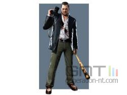 Dead Rising - Frank West