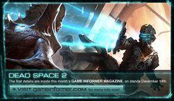Dead Space 2 - Image 1