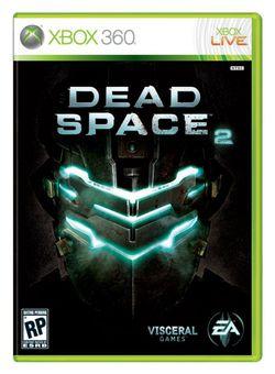 Dead Space 2 - Jaquette 360