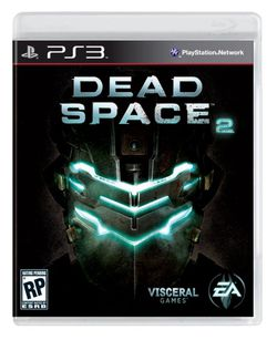Dead Space 2 - Jaquette PS3