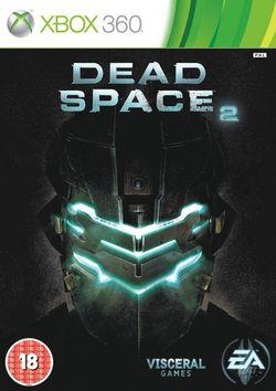 Dead Space 2 - Jaquette Xbox 360