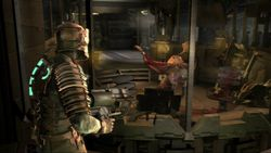 Dead Space - 8