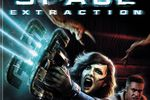 Dead Space Extraction - pochette