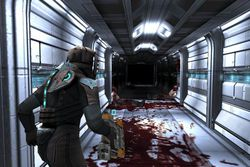 Dead Space iPhone - 1