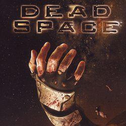 Dead Space   pochette
