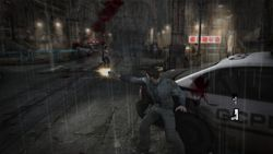 Dead To Rights Retribution - Image 10